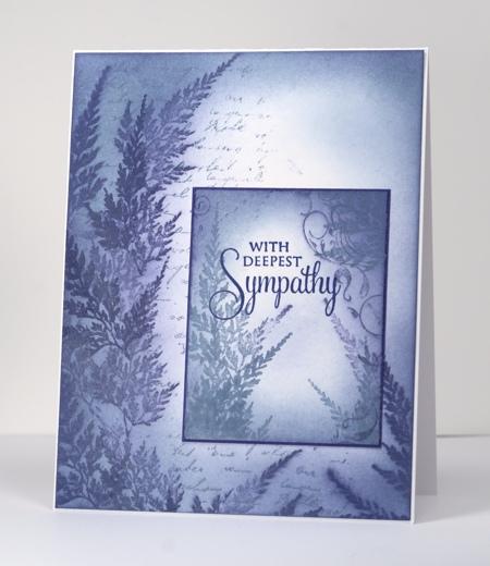 Blue Sympathy