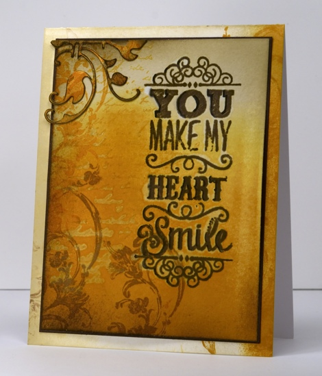 Heart Smile Heather Telford