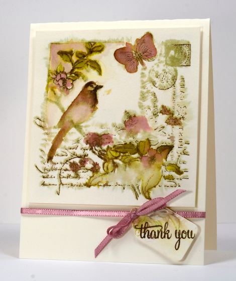 Garden Letter Heather Telford