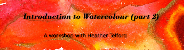 Intro to WC part 2 with Heather Telford