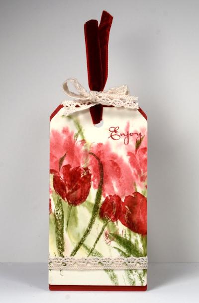 Tulips tag Heather Telford