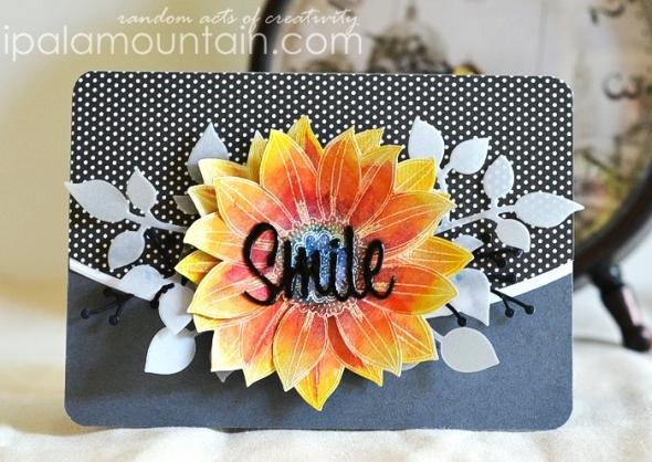 Iwona - Smile