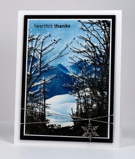 Winter Thanks Heather Telford