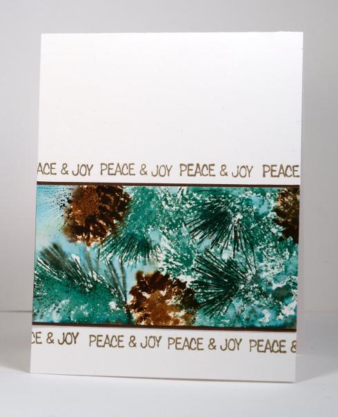 Pine Panel Heather Telford