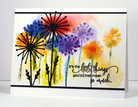 flower sparks Heather Telford