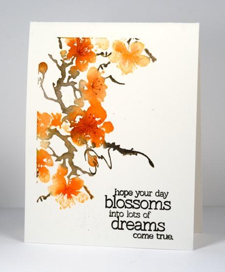 OLS16 Blossom Heather Telford