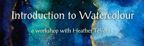 Intro to WC with Heather Telford