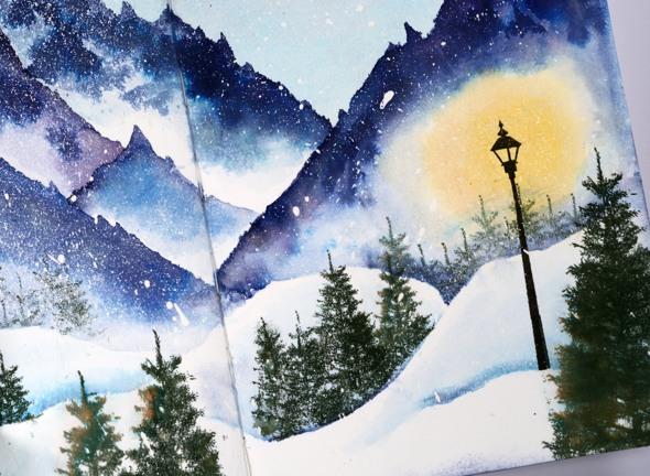 Narnia 1 Heather Telford