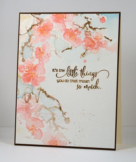 Blossom Heather Telford