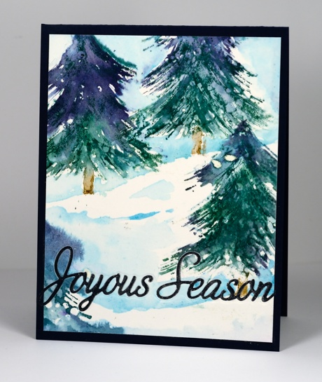Joyous Season Heather Telford