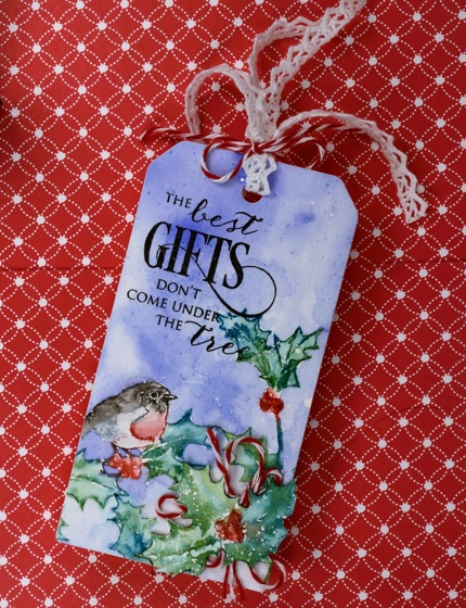 best gifts tag Heather Telford