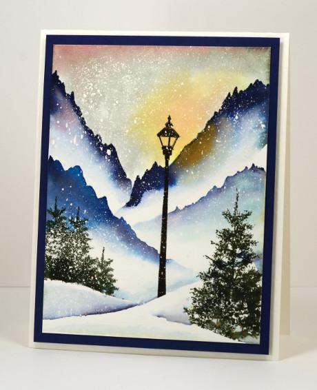 Narnia Heather Telford