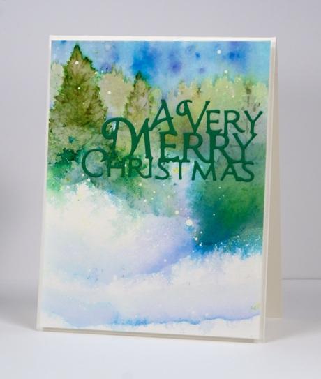 Very Merry Heather Telford
