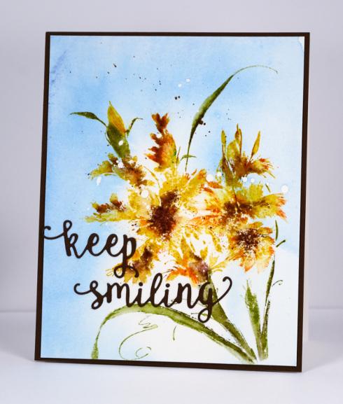 Smiling Heather Telford