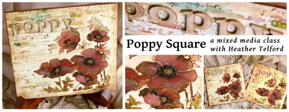 Poppy square banner scaled