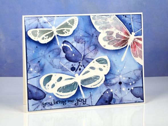 butterfly joy heather-telford