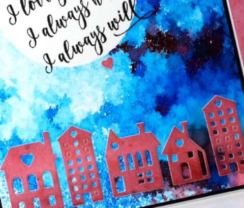 neighbourhood love Heather Telford